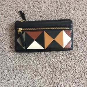PRICE IS FOR A LTD TIME ONLY,FOSSIL WALLET